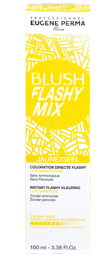 EUGENE PERMA Professionnel - Blush Flashy Mix Amarillo