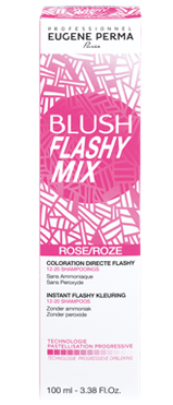 EUGENE PERMA Professionnal - Blush Flashy Mix Rosa