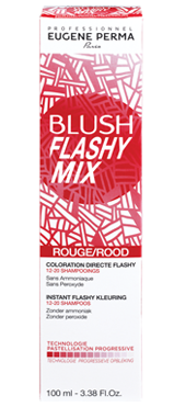 EUGENE PERMA Professionnal - Blush Flashy Mix Red